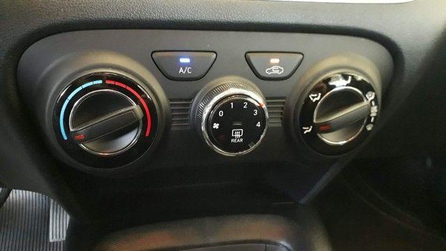 Hyundai/ Hb20 1.0 Sense Mec. Flex 2021 - Foto 12