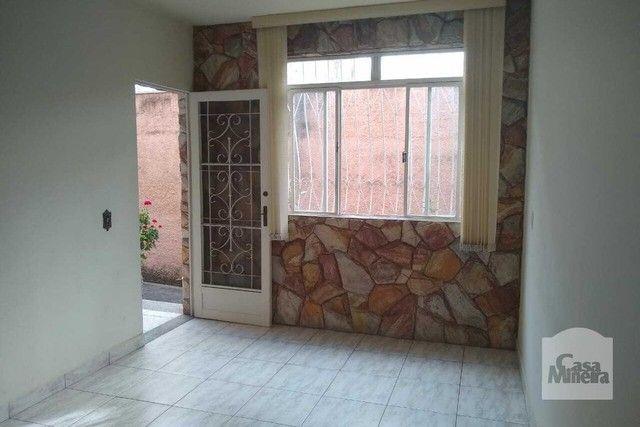 Casa à venda com 3 dormitórios em Dona clara, Belo horizonte cod:314336