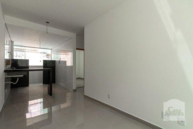 Apartamento à venda com 2 dormitórios em Santa mônica, Belo horizonte cod:278598 - Foto 2