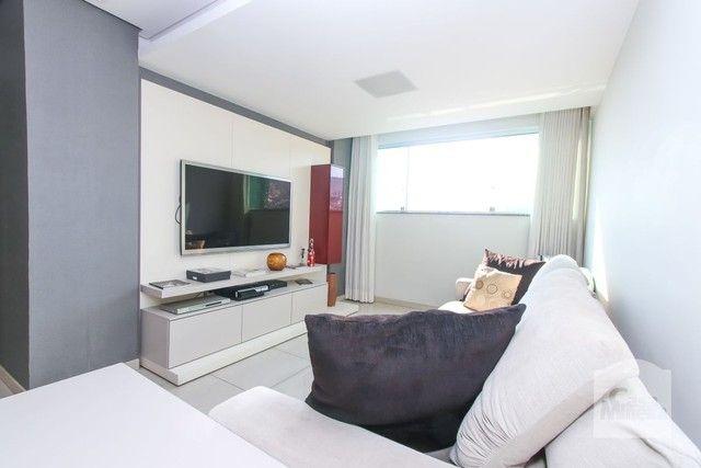 Apartamento à venda com 3 dormitórios em Santa efigênia, Belo horizonte cod:229941 - Foto 3