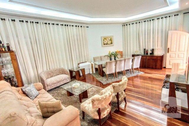 Casa à venda com 3 dormitórios em Santa amélia, Belo horizonte cod:313691