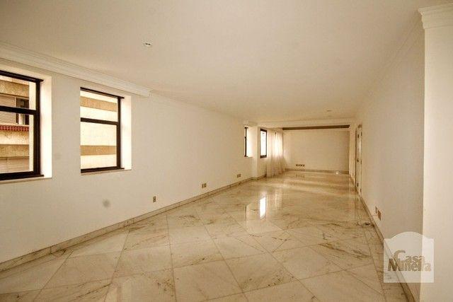Apartamento à venda com 4 dormitórios em Lourdes, Belo horizonte cod:277793 - Foto 2