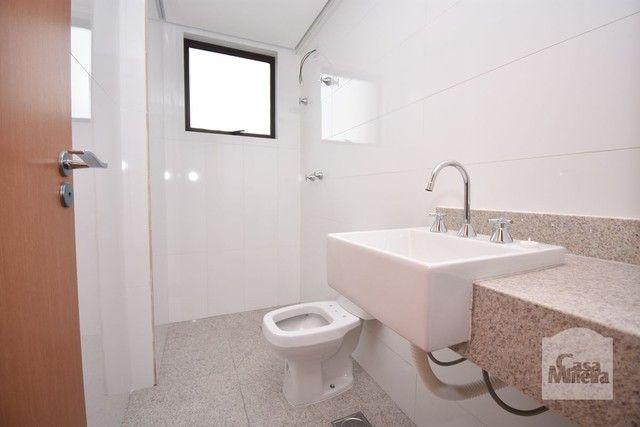 Apartamento à venda com 3 dormitórios em Castelo, Belo horizonte cod:14524 - Foto 16