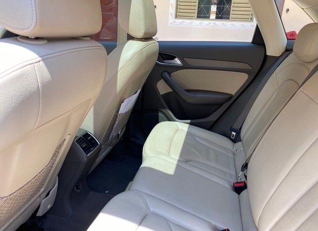 Audi Q3 Ambiente 2.0 IMPECÁVEL. IPVA 2021 Pago - Foto 10