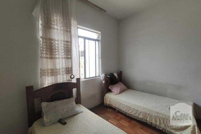 Casa à venda com 3 dormitórios em Caiçaras, Belo horizonte cod:277154 - Foto 6