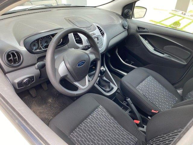 Ford Ka 1.5 SE 2018 completo  - Foto 7
