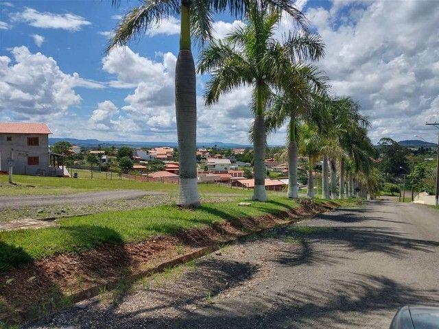 Lote ou Terreno a Venda com 1040 m² Condomínio Residencial Fazenda Victória - Porangaba -