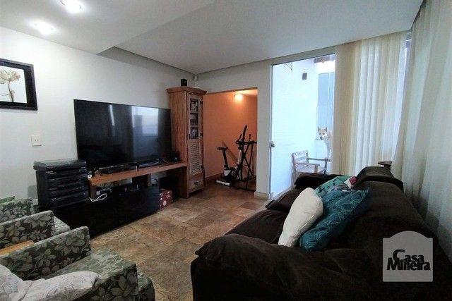 Apartamento à venda com 3 dormitórios em São lucas, Belo horizonte cod:272517 - Foto 8