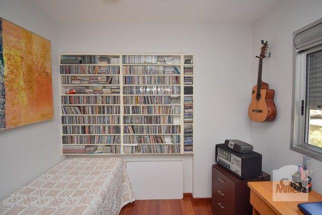 Apartamento à venda com 4 dormitórios em Santo antônio, Belo horizonte cod:103210 - Foto 18