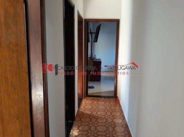 Casa com 3 quartos - Bairro Jardim Santa Maria em Londrina - Foto 19