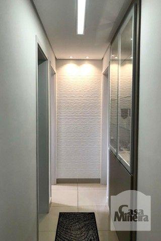Apartamento à venda com 3 dormitórios em São luíz, Belo horizonte cod:316765 - Foto 14