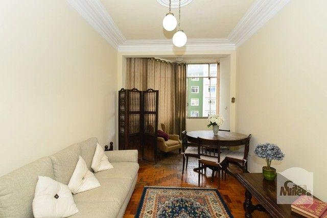 Apartamento à venda com 4 dormitórios em Centro, Belo horizonte cod:112895 - Foto 3