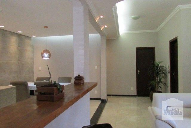 Casa à venda com 4 dormitórios em Ouro preto, Belo horizonte cod:275311 - Foto 3