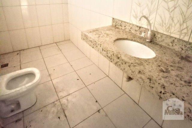 Casa à venda com 2 dormitórios em Santa branca, Belo horizonte cod:313719 - Foto 5