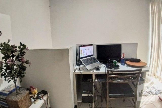 Apartamento à venda com 3 dormitórios em Minas brasil, Belo horizonte cod:263472 - Foto 17
