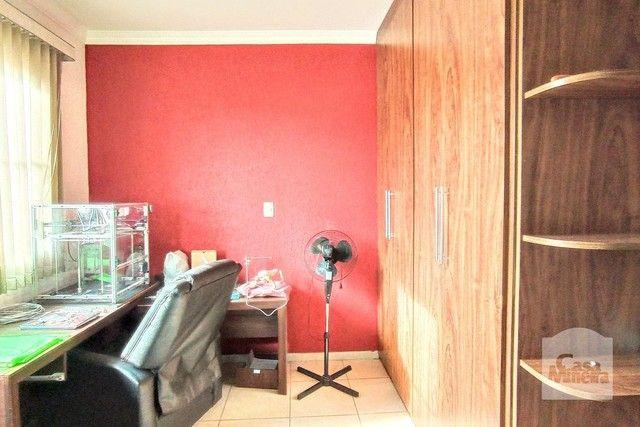 Casa à venda com 3 dormitórios em Santa mônica, Belo horizonte cod:314290 - Foto 4