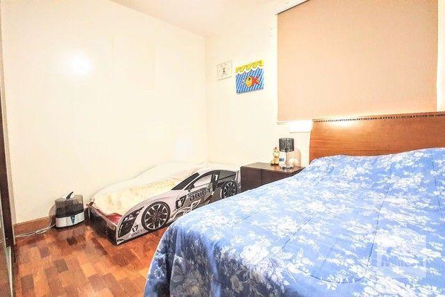 Casa à venda com 2 dormitórios em Caiçara-adelaide, Belo horizonte cod:269381 - Foto 7