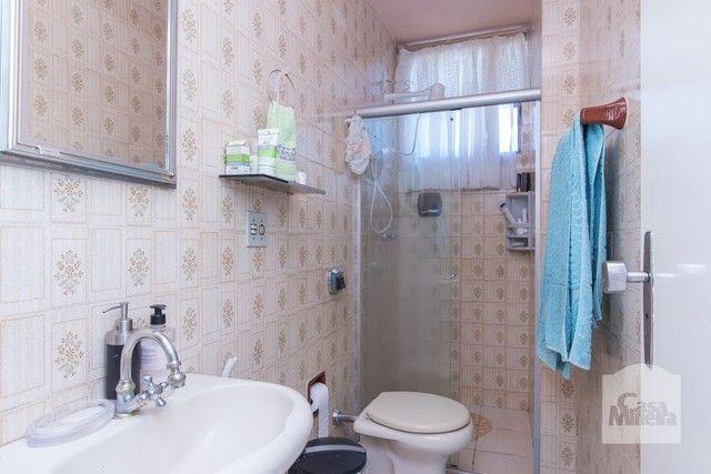 Apartamento à venda com 2 dormitórios em Santo antônio, Belo horizonte cod:101251 - Foto 7