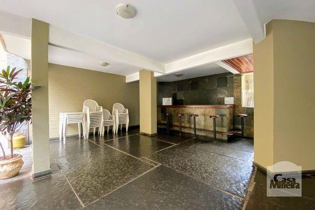 Apartamento à venda com 3 dormitórios em Sion, Belo horizonte cod:272263 - Foto 16