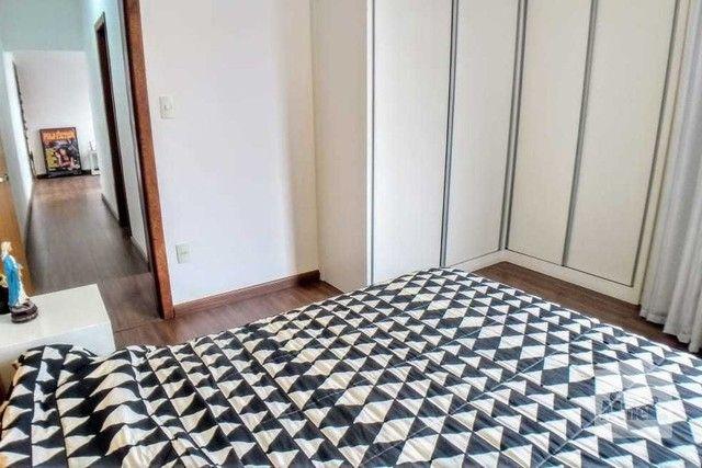 Apartamento à venda com 2 dormitórios em Paraíso, Belo horizonte cod:258320 - Foto 7
