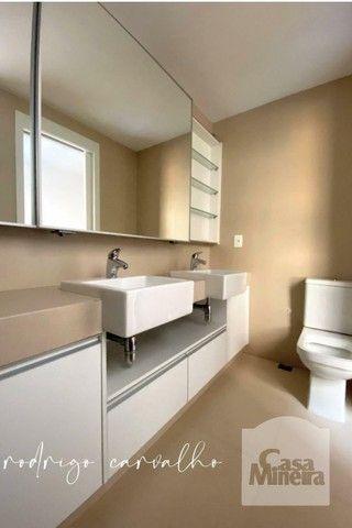 Apartamento à venda com 4 dormitórios em Santo agostinho, Belo horizonte cod:319642 - Foto 9