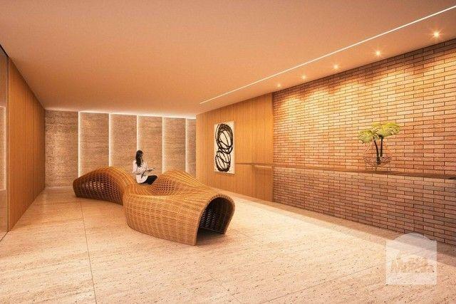 Apartamento à venda com 4 dormitórios em Sion, Belo horizonte cod:264980 - Foto 17