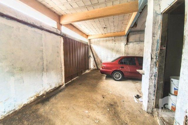 Casa à venda com 3 dormitórios em Paraíso, Belo horizonte cod:261789 - Foto 8