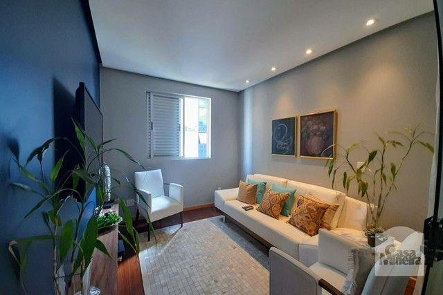 Apartamento à venda com 4 dormitórios em Lourdes, Belo horizonte cod:278825 - Foto 6