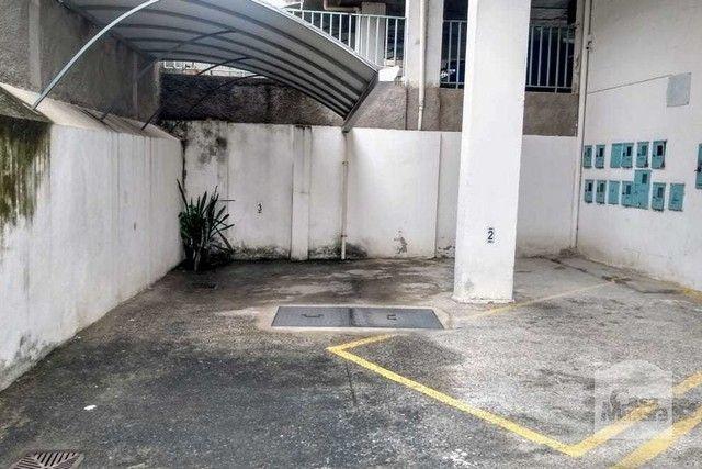 Apartamento à venda com 2 dormitórios em Paraíso, Belo horizonte cod:258320 - Foto 17
