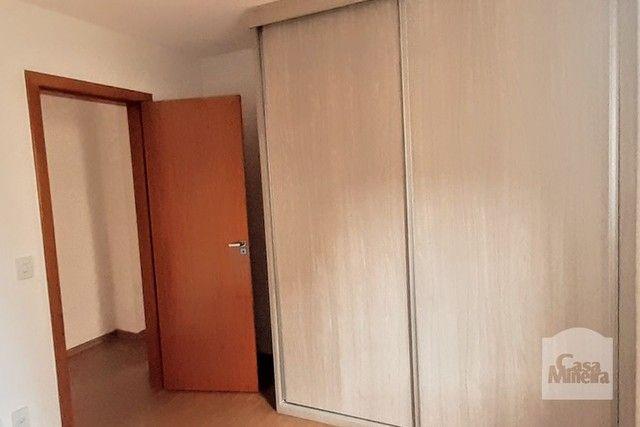 Apartamento à venda com 3 dormitórios em Paraíso, Belo horizonte cod:271760 - Foto 9