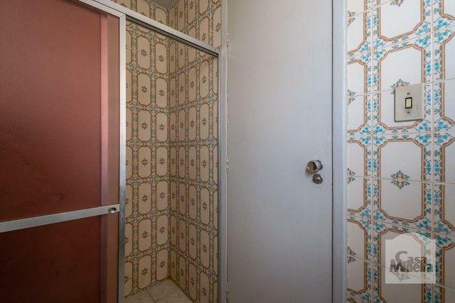 Apartamento à venda com 3 dormitórios em Santa efigênia, Belo horizonte cod:279446 - Foto 11