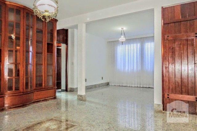 Casa à venda com 5 dormitórios em São josé, Belo horizonte cod:245224 - Foto 3