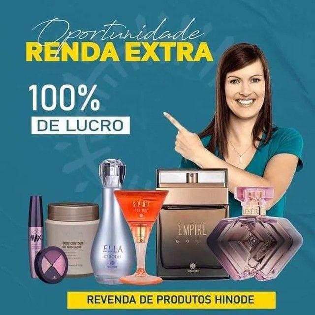 Link para loja virtual ofc da hinode frete grátis todo brasil - Foto 6