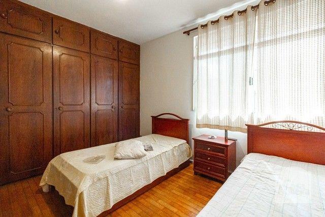Apartamento à venda com 4 dormitórios em Boa viagem, Belo horizonte cod:269666 - Foto 3