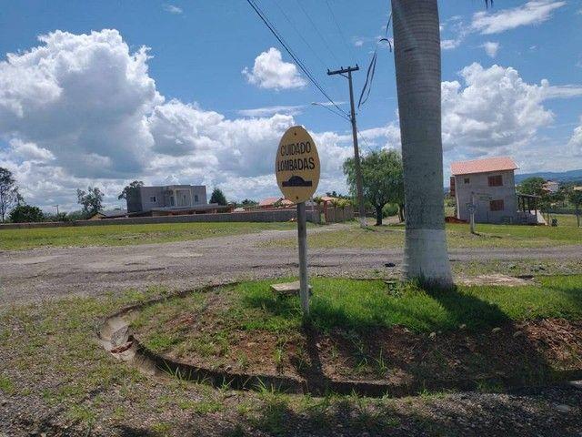 Lote ou Terreno a Venda com 1040 m² Condomínio Residencial Fazenda Victória - Porangaba -  - Foto 16