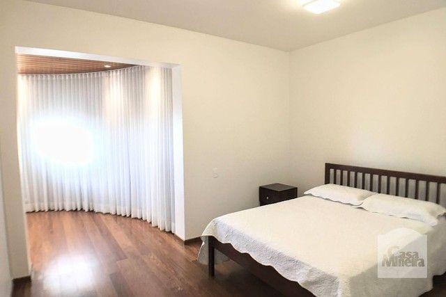 Apartamento à venda com 4 dormitórios em Santa efigênia, Belo horizonte cod:273974 - Foto 6