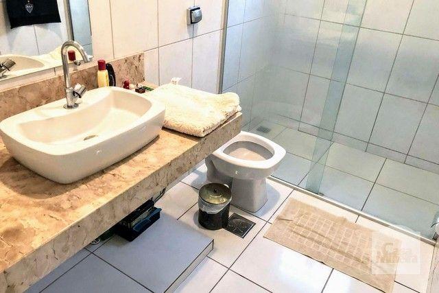 Apartamento à venda com 2 dormitórios em Serra, Belo horizonte cod:254144 - Foto 8