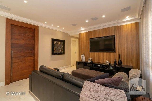 Apartamento à venda com 4 dormitórios em Belvedere, Belo horizonte cod:319101 - Foto 10