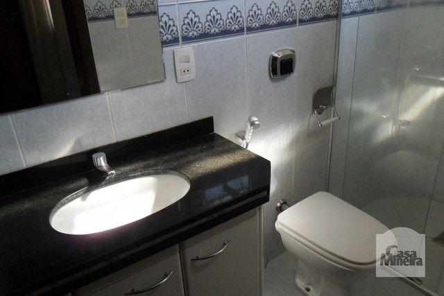 Casa à venda com 4 dormitórios em Caiçara-adelaide, Belo horizonte cod:213998 - Foto 18