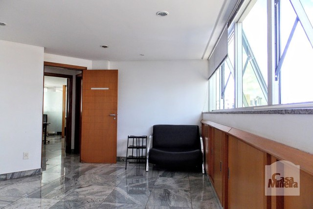Escritório à venda em Santa efigênia, Belo horizonte cod:261497 - Foto 13