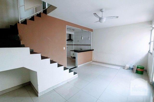 Casa à venda com 3 dormitórios em Itapoã, Belo horizonte cod:280484 - Foto 2