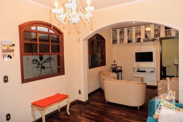 Casa à venda com 2 dormitórios em Sagrada família, Belo horizonte cod:249295 - Foto 4