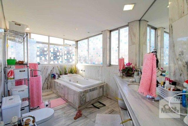 Apartamento à venda com 3 dormitórios em Serra, Belo horizonte cod:267394 - Foto 16