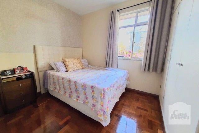 Apartamento à venda com 3 dormitórios em Ouro preto, Belo horizonte cod:277924 - Foto 8