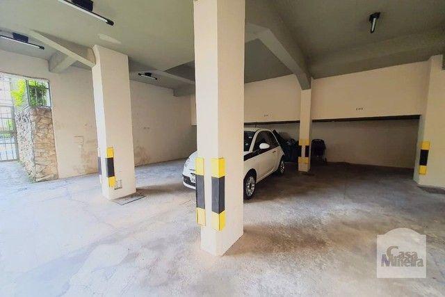 Apartamento à venda com 3 dormitórios em Ouro preto, Belo horizonte cod:277924 - Foto 16