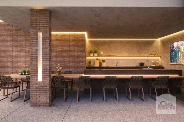 Apartamento à venda com 4 dormitórios em Sion, Belo horizonte cod:264980 - Foto 18