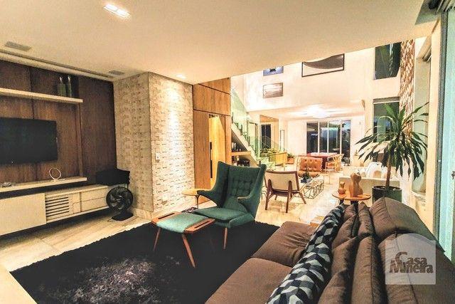 Casa à venda com 4 dormitórios em Bandeirantes, Belo horizonte cod:266690 - Foto 10