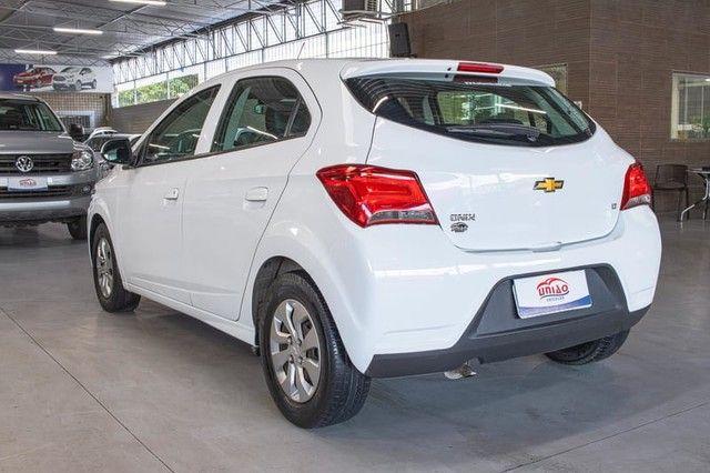 Chevrolet ONIX 1.0MT LT - Foto 5