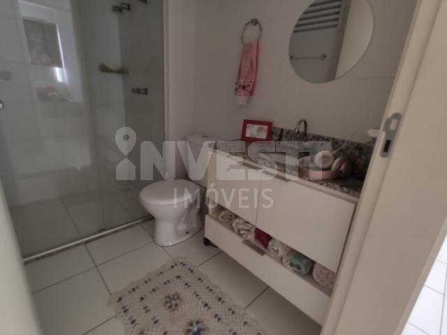 Apartamento com 2 dormitórios para alugar, 62 m² por R$ 1.500,00/mês - Parque Industrial P - Foto 14