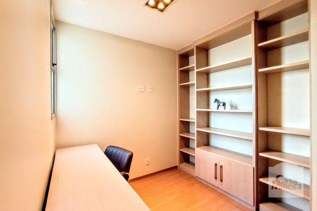 Apartamento à venda com 5 dormitórios em Itapoã, Belo horizonte cod:280459 - Foto 8